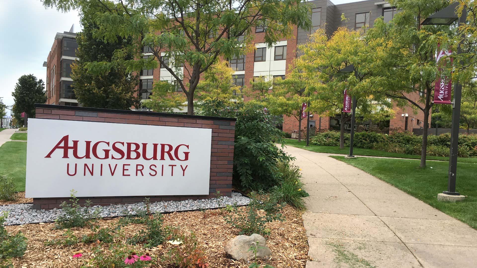Augsburg University