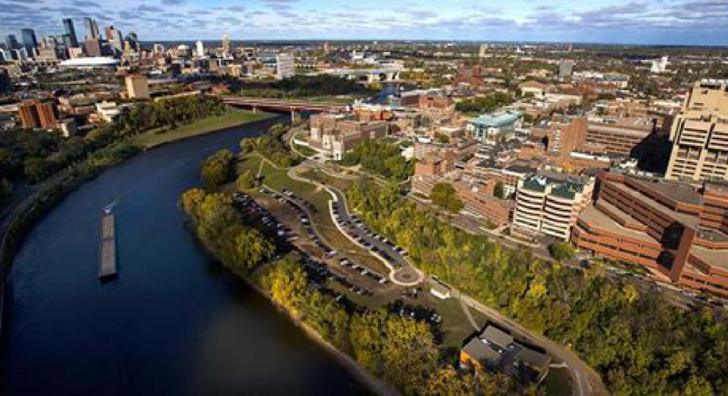 University of Minnesota – Campus Climate