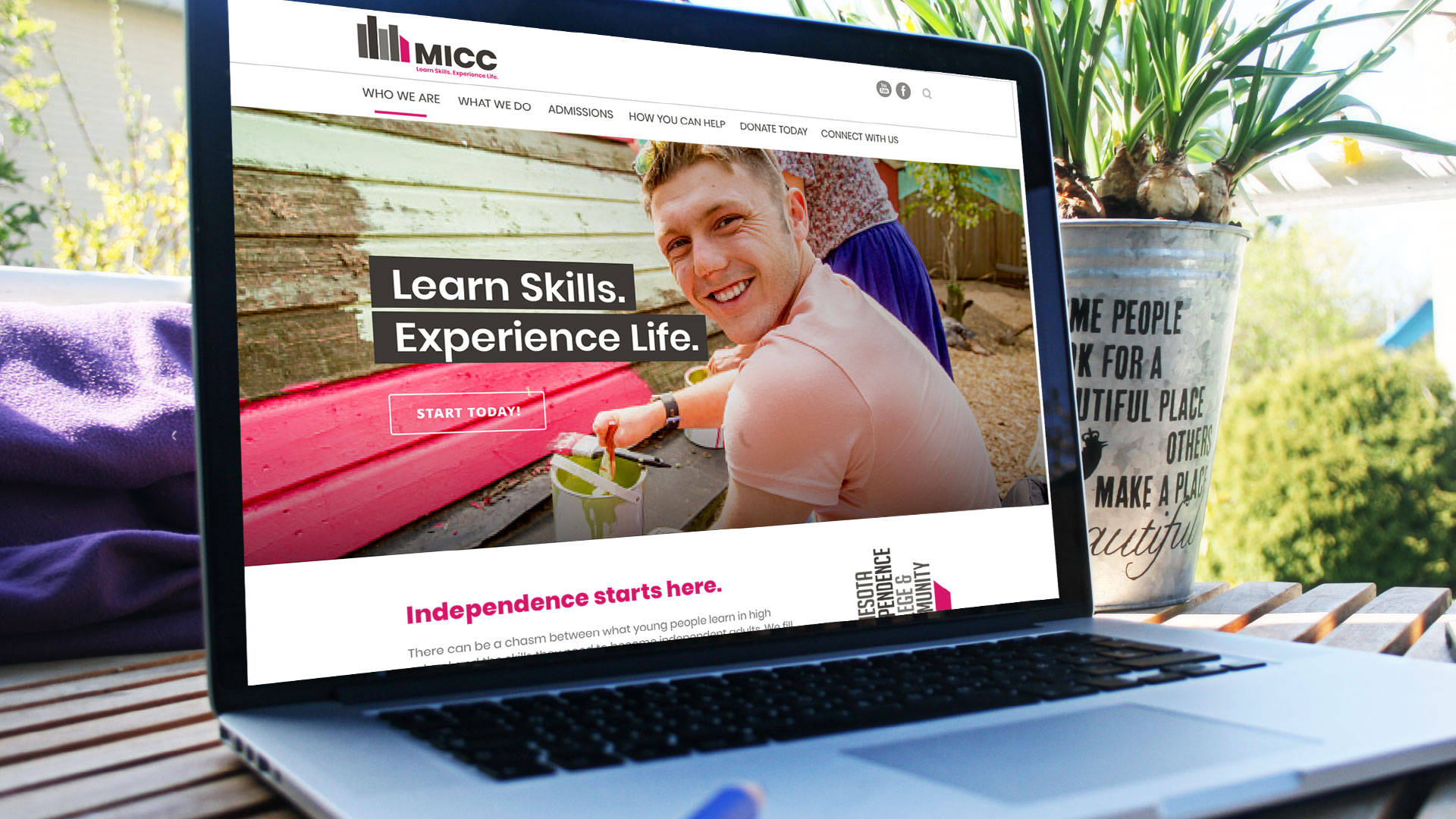 MICC Website