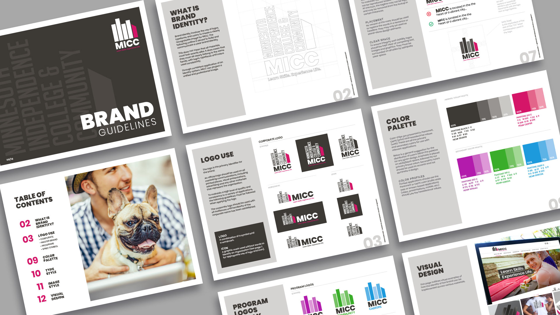 MICC Brand Style Guide