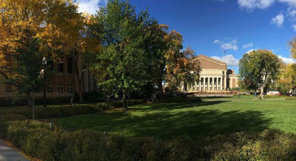 University of Minnesota – Opinion Leaders