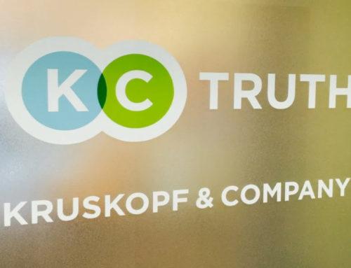 Kruskopf & Company Brand Tracking
